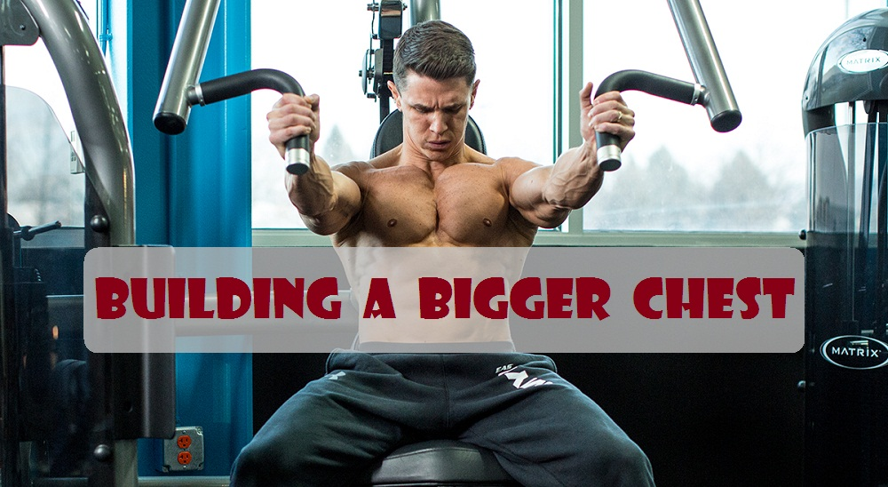 Tips For A Bigger Chest