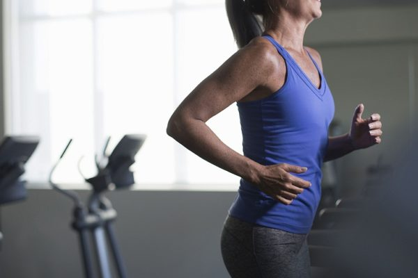 best exercise for perimenopause