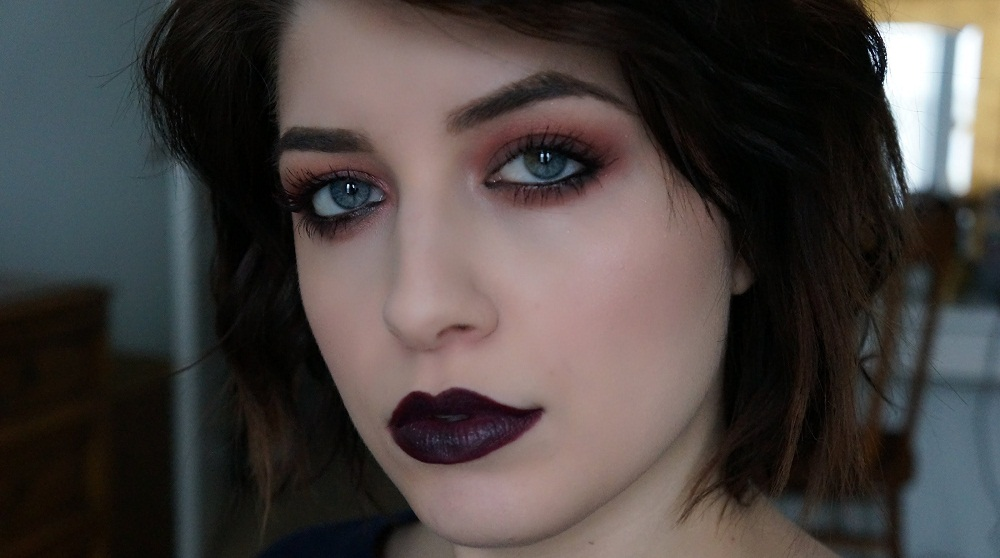 Gothic Makeup How To Rock It In 2017 | My Beauty Gym