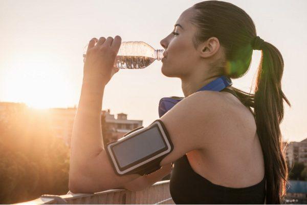 Hydration myths busted