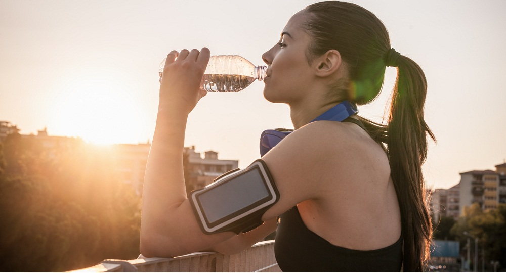 Hydration myths busted