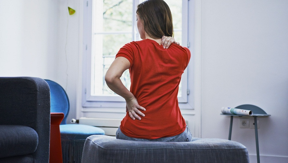 Lower Back Pain Causes