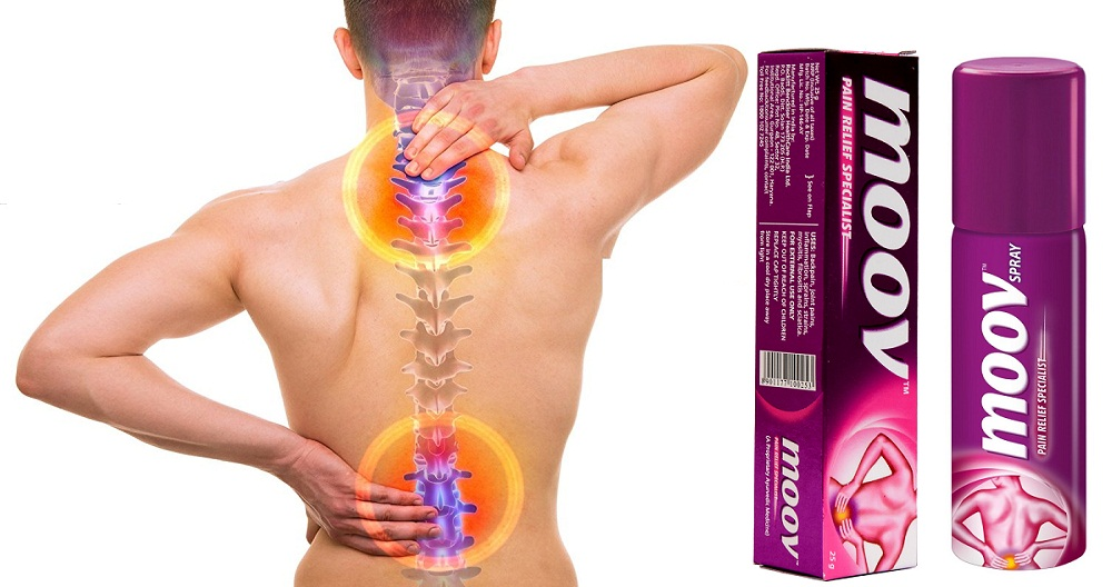 Pain Relief Cream