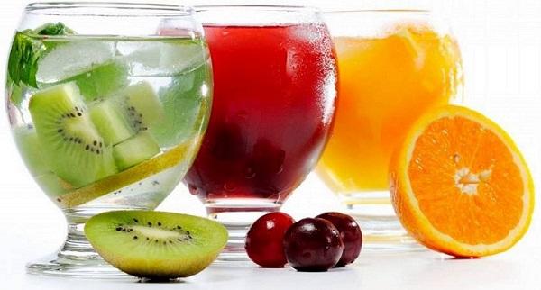 Stop Drinking Fruit Juice