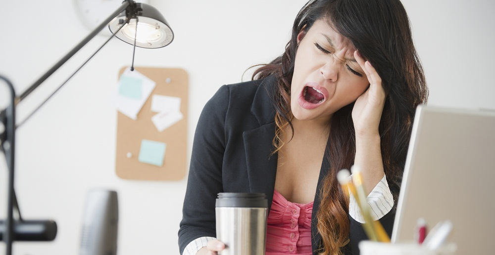 What Causes Fatigue and Bad Mood