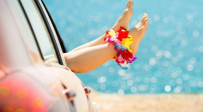 Home Remedies for Sweaty Feet
