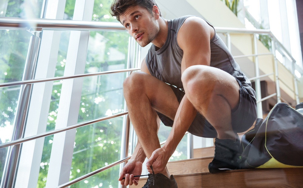 Intense Workouts to Try Without Ever Leaving Your House