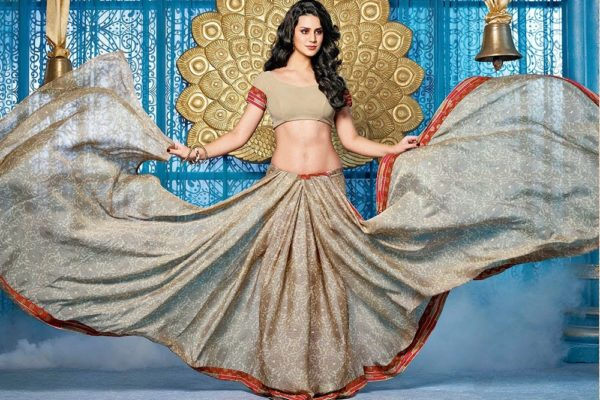 Simple Ways To Make You Look Best In A Saree