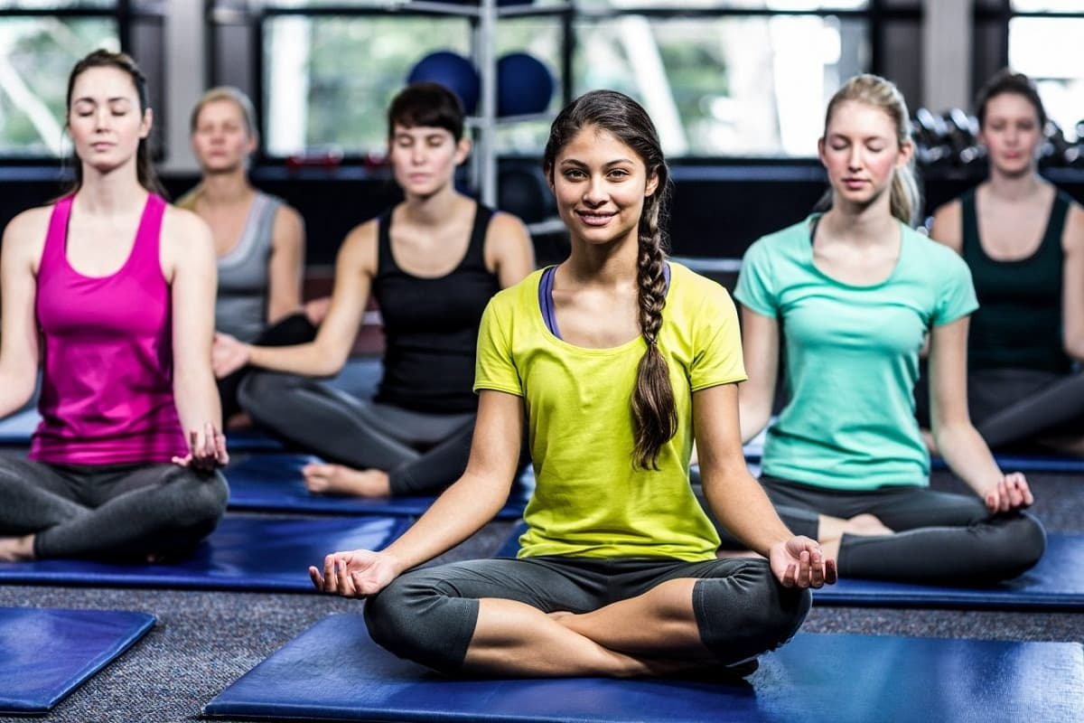 12 Things Newcomers Should Know Before Giving Up on Yoga