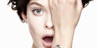 Cléde Cartier Watch