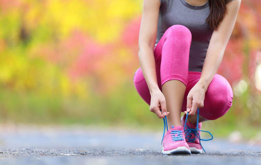 Keep walking for good health