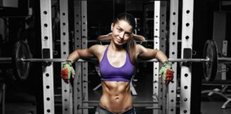 Exercises to Lose Your Love Handles