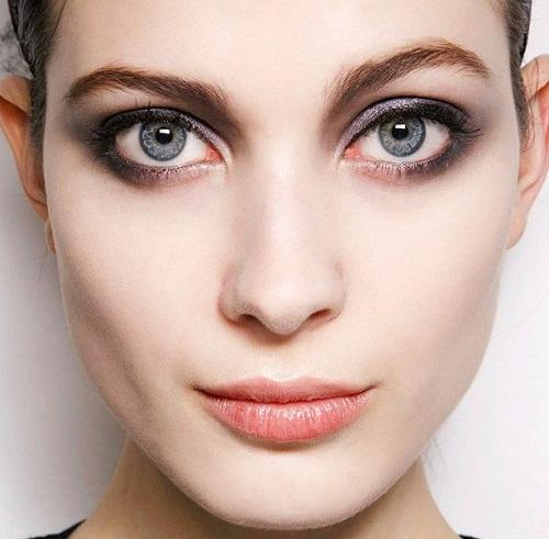Round Eyes EyeShadow Tricks