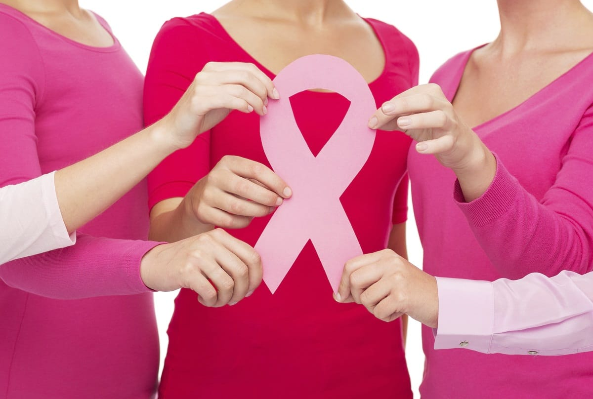 Warning Signs and Early Symptoms on Breast cancer