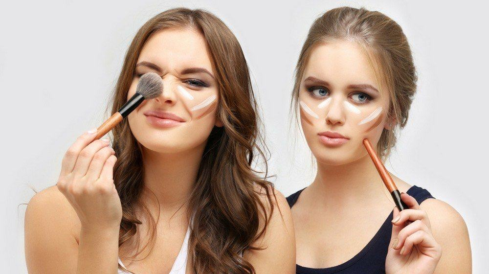 How To Apply Bronzer Makeup Properly