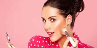 Step-By-Step Guide To Apply Bronzer Properly