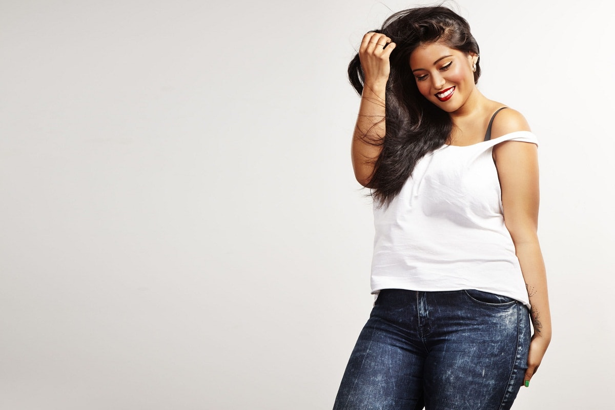 Style Rules for Every Plus Sized Women