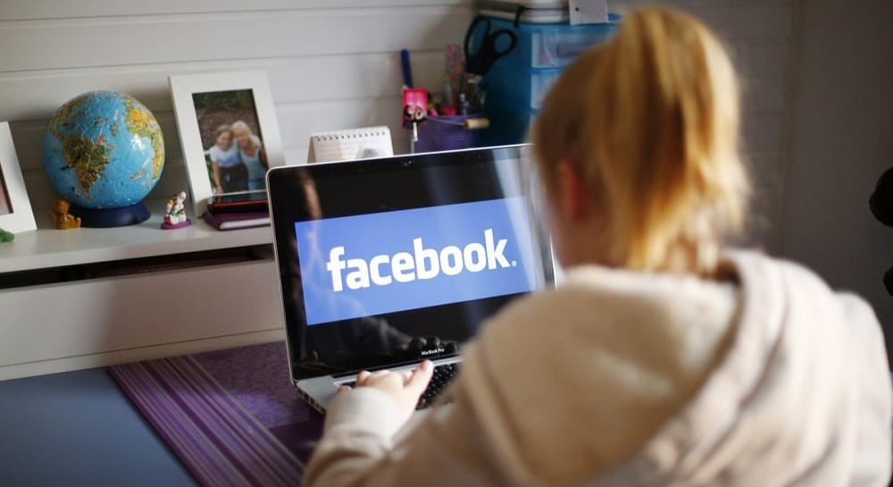 Using Facebook can lead to a bad mood