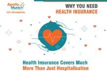 WHY DO YOU NEED HEALTH INSURANCE