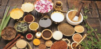 Ayurvedic Approach to Pre-Mature Aging