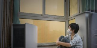 Buying an air purifier in India