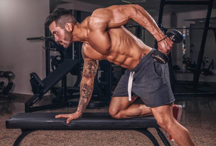 Chiseled Body Workout
