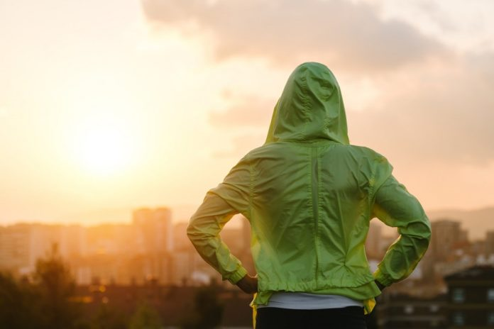 How do you motivate people to become fitter