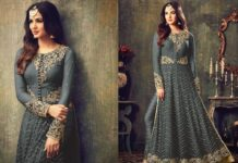 Latest Indian Salwar Kameez