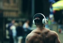 Merits of Music as a Muscle Building Tool