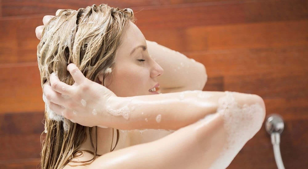 Protect Your Hair from Sweat Damage