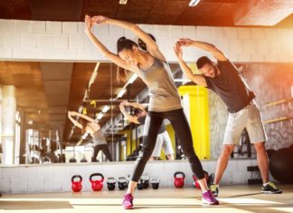 Why You Should Do Stretching Before Working Out