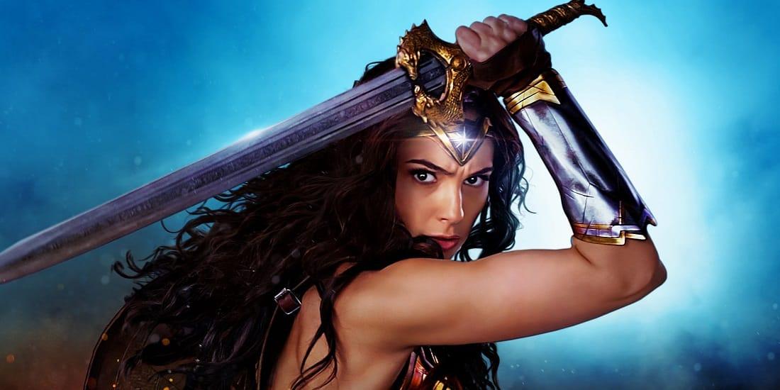 Wonder Woman Gal Gadot Fitness