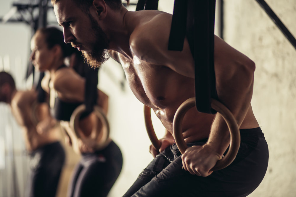 what exactly motivates people to become fitter