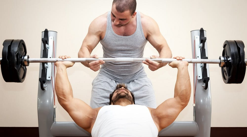 Home Gym Necessities For Serious Lifters My Beauty Gym
