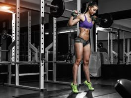 Best Ab Exercises For Women