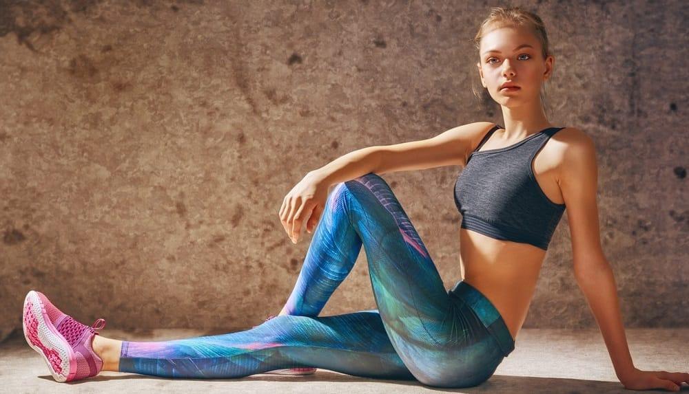 Fashion tips for leggings