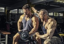 Gym performance tips