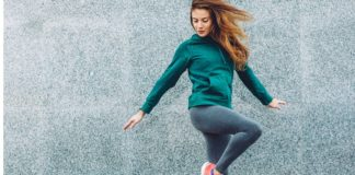 Rise Of Athleisure Wear