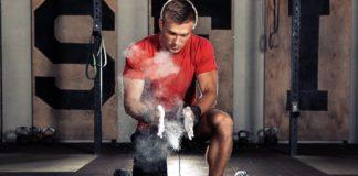 Starting a home gym