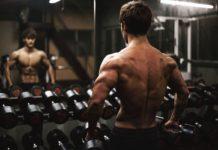 Dumbbell Workouts For Men