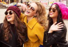 Fall Winter 2017-18 Fashion trends