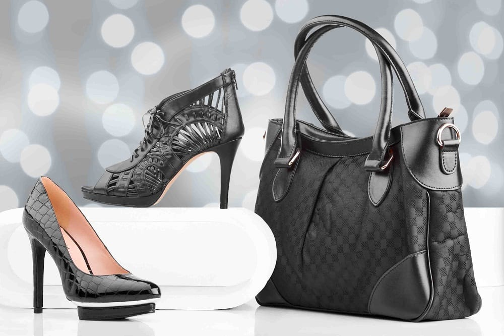 Favorite bags and shoes for winter fashion 2018