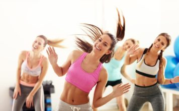 Fun ways to get exercise