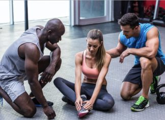 Most common fitness injuries and how to avoid them