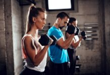 10 Best Biceps Exercises Of All Time