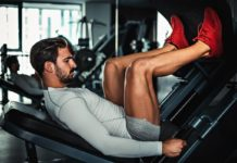Best Thigh Exercises to Build Muscular Legs