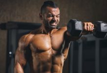 How to Return to the Gym After a Sports Injury