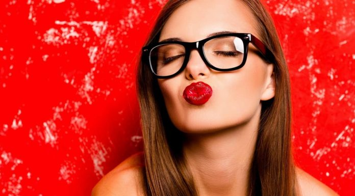 How to Make your lips fuller naturally