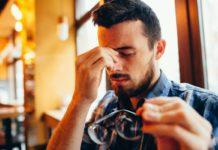 how to improve weak eyesight naturally