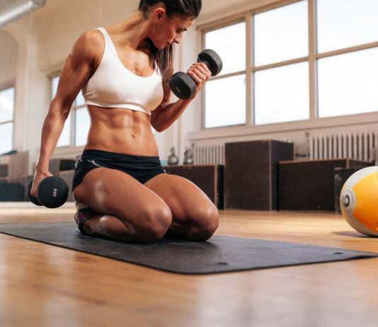 how to maintain fitness